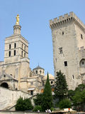 Avignon in France Stock Photo