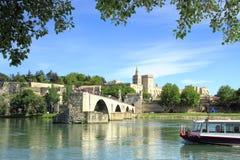 Avignon, France Stock Images