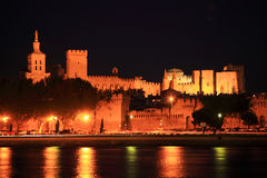 Avignon France Stock Photos