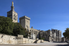 Avignon - France Stock Images