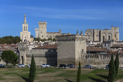 Avignon - France Royalty Free Stock Images