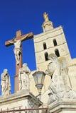 Avignon, France images stock