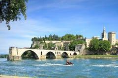 Avignon, France Royalty Free Stock Photos