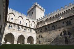 Avignon (Frances) images libres de droits