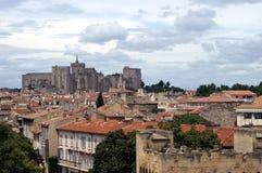 Avignon, Francia Immagine Stock