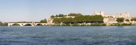 Avignon - Frankreich stockfoto