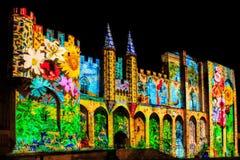 Avignon, Frankreich Lizenzfreie Stockfotos
