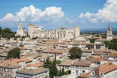 Avignon (Frankrijk) royalty-vrije stock foto