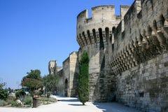 Avignon Frankrike arkivfoto