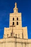 Avignon - Notre Dames des Domes Church Stock Image