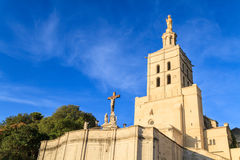 Avignon - Notre Dames des Domes Church, Proven Royalty Free Stock Photos