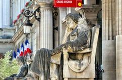 Avignon, Opera Grand Avignon Royalty Free Stock Photos