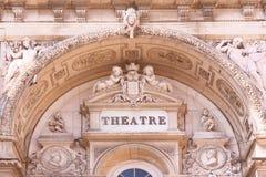 Avignon Opera Theater Royalty Free Stock Image