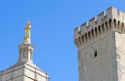 Avignon Stock Photo