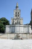 Avignon royalty free stock image