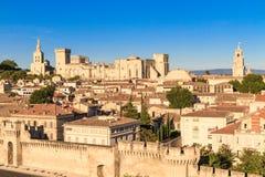 Avignon in Provence Lizenzfreies Stockfoto