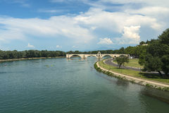 Avignon (Provence, France) Stock Photos