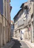 Avignon (Provence, France) Royalty Free Stock Photos