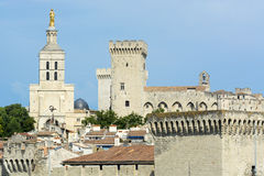 Avignon (Provence, Frances) Image stock