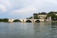 Avignon (Provence, Frances) Images stock