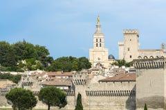 Avignon (Provence, Frances) Photo stock
