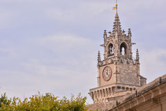 Avignon in Provence Royalty Free Stock Images