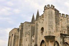 Avignon in Provence Stock Image