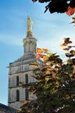 Avignon, south of France Stock Photo