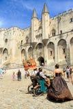 Avignon Theatre Festival Stock Images