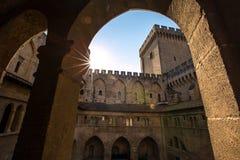 Avignone Fotografia Stock