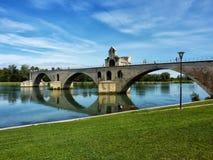 Avignone - la Francia Immagine Stock