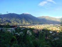 Avila εθνικό πάρκο στο Καράκας στοκ εικόνες