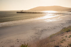 Avila Beach Royalty Free Stock Image