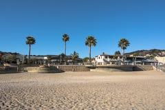 Avila Beach, California Stock Photography