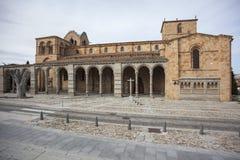 Avila, Spain Royalty Free Stock Images