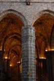 Avila in Spain Royalty Free Stock Image