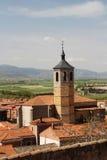 Avila, Spain Stock Photography