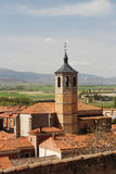 Avila, Spain Stock Photo