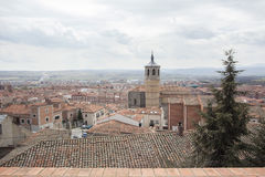 Avila, Spain Royalty Free Stock Images