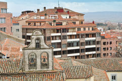 Avila, Spain Royalty Free Stock Photography