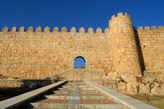 Avila, Spanien Lizenzfreie Stockbilder