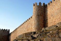 Avila, Spanien Lizenzfreie Stockfotos