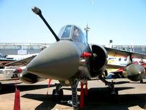 Avión de combate Fotografía de archivo