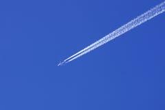 Avion à réaction Images stock