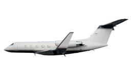 avion à réaction privé Images stock