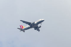 Avion Photos stock