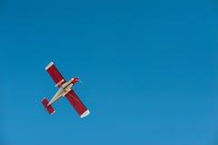 Avion 1 Photographie stock libre de droits