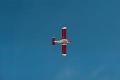 Avion 2 Photos stock