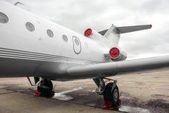 Avion Photo stock