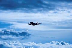 Avion Images stock